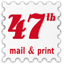 47th Mail & Print, Wichita KS